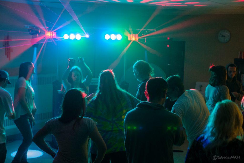 Elkhart Lake DJ