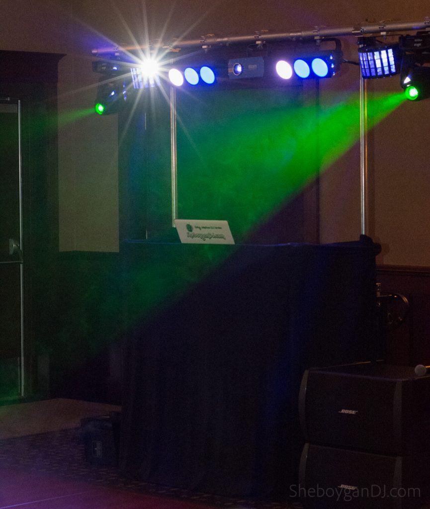 DJ Sheboygan Wedding